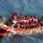 Festival de las Barcas del Dragón 2012