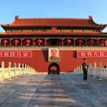 Breve historia de Beijing