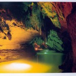 Las Cuevas Acuáticas de Benxi