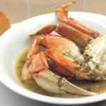 Una deliciosa especialidad a base cangrejo