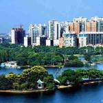 Principales visitas en Changsha