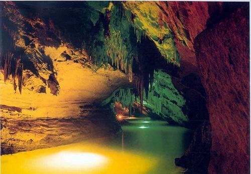 Cueva Benxi