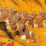 Historia de China, la dinastía Ming
