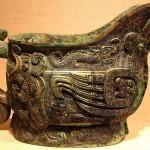 Las primeras dinastías de China