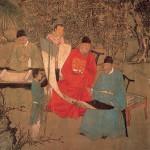 Historia de China, la Dinastía Tang