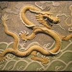 El Dragón en la mitología de China