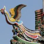 El Fénix en la mitología china