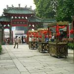 Foshan, una ciudad turística cercana a Guangzhou