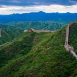 Periodo de la República de China, breve historia