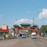 Hegang, la ciudad del carbón