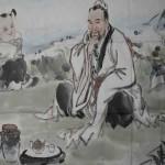 Lu Yu, el sabio del té