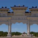 Un recorrido por la histórica Baotou