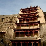 Mogao Ku: cuevas budistas en Dunhuang