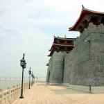 El Muelle del Pescador, en Macao