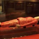 El Museo de la Dinastía Han Occidental