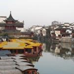 Información sobre Nanjing