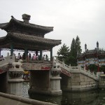 Cómo viajar de Beijing a Shangai