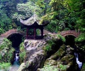 Patrimonios de China