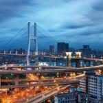 Pasear por la zona este de Shangai
