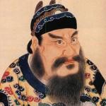 Qin Shi Huang, el primer emperador de China