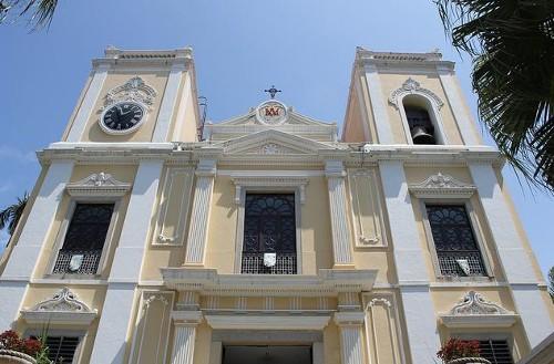Iglesia de Sao Lourenco