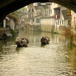 Shaoxing: posiblemente, la ciudad más antigua de China