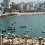 Stanley Village: barrio junto al mar en Hong Kong