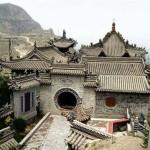 Conociendo la ciudad de Tianshui