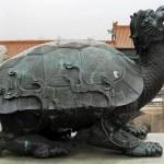La Tortuga en la Mitología China
