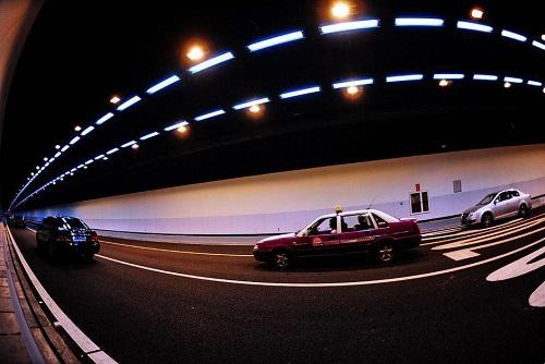 Tunel Xiamen