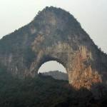 Yangshuo y el Pico de la Luna