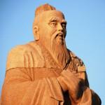 La influencia de Confucio en la historia de China