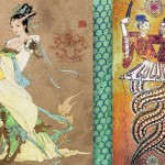Nüwa y la creación del hombre según la mitología China
