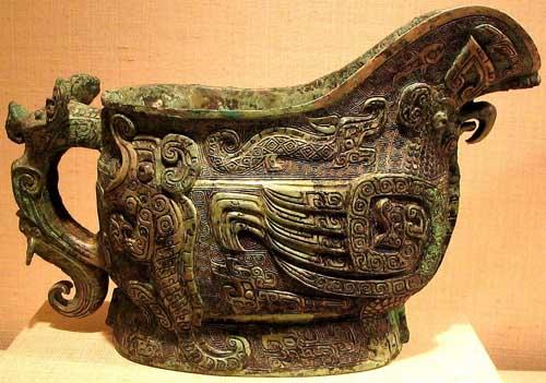 Dinastia Shang