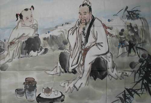 Lu yu