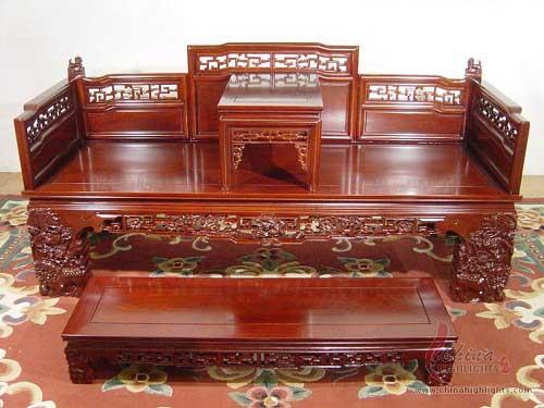 Mueble tradicional de China