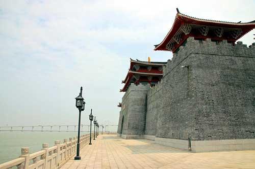 Muelle de Macao