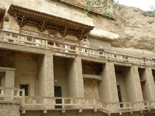 Cuevas de Mogao