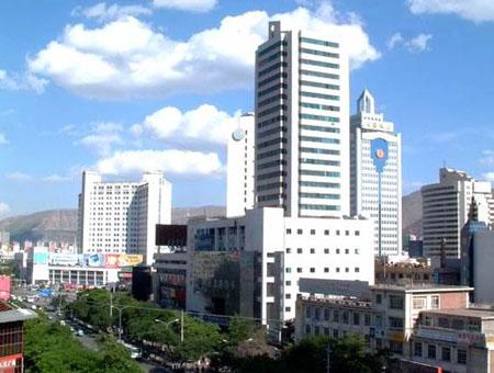 Lanzhou, la ciudad de los bellos paisajes y las reliquias historicas