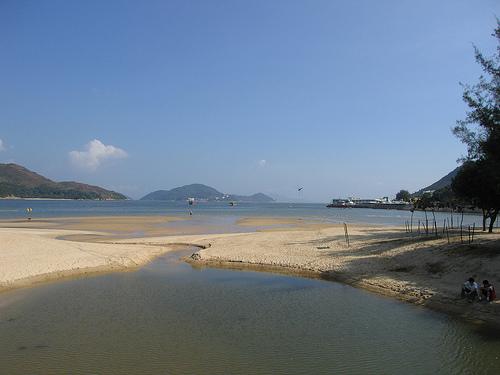 Playa Mui Wo