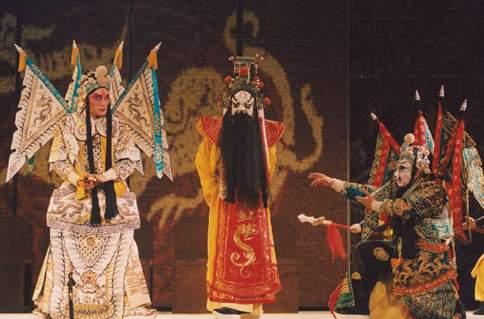 Opera de Pekin