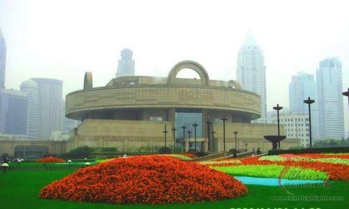 Museo Shangai