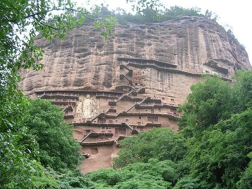 Cuevas Maiji