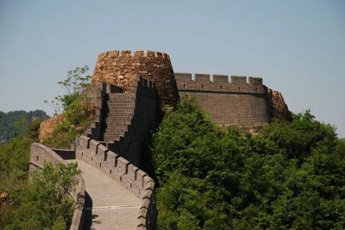 Gran Muralla Huangyaguan