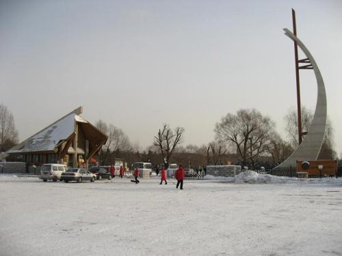 Parque Jingyuetan