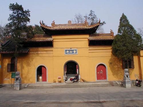 Templo Linggu