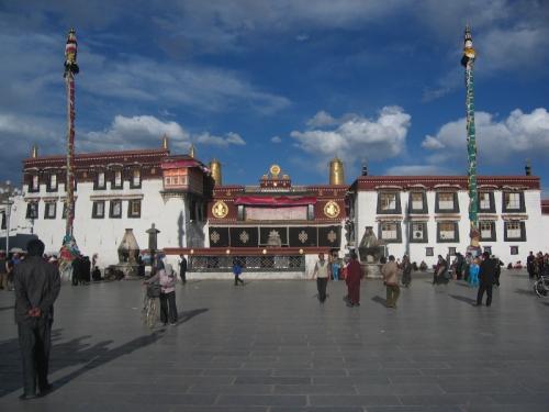 Templo Jokhang