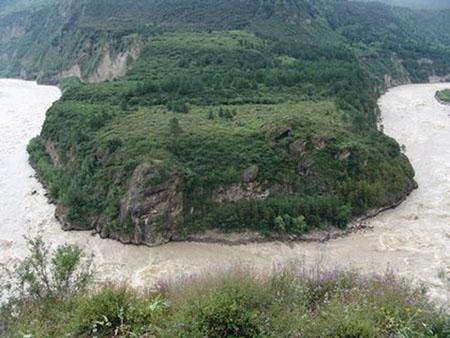 Yalazhangbu