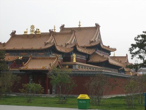 Templo Dazhao