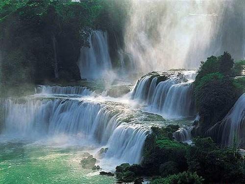 Parque Lushan